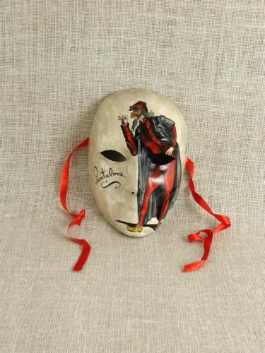 Maschere Decorate